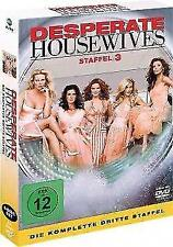 Desperate Housewives - Die komplette 3. Staffel (2009)