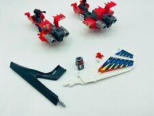 MASK KENNER ACCESSORIES AND PARTS LOT (2L-777)