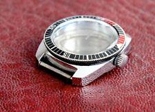 Boitier de montre de plongée, neuf de stock, D4