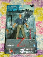 World War Z 6-Inch Gerry Lane Action Figure - NEW!