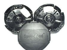 X472000031 (3 PACK) Genuine ECHO Speed Feed 450 Head Cap Drum SRM-280 PAS-280