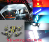 Error Free 8 Lights UPGRADE SMD LED Interior Kit For FORD FOCUS MK2 2004-2017