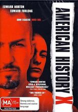 American History X : NEW DVD