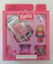 BARBIE KELLY SPECIAL COLLECTION PLAY SET NRFB