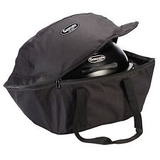 Gasmate ODYSSEY PORTABLE BBQ CARRY BAG 45x40x63cm Single Burner BLACK *AUS Brand