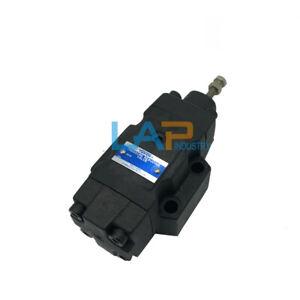 1PCS NEW for YUKEN Pressure control valve HG-06-C1-22