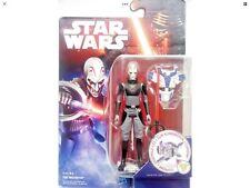 Star Wars Rebeldes El Inquisidor 3.75 in (approx. 9.52 cm) figura 4+ años