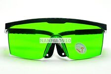 Protective Goggles for Violet/Blue 400nm 405nm 445nm 450nm Laser Safety Glasses