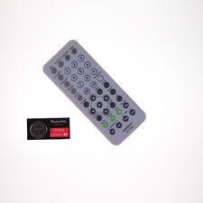 INSIGNIA RC-1700A PORTABLE DVD ES06100, RTES06100 Remote Control w/Batteries