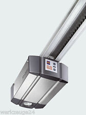 Hörmann Torantrieb Supramatic E BiSecur Serie 3 + 2-tlg.K-Schiene  LED-Licht