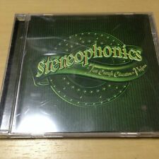 STEREOPHONICS – JUST ENOUGH EDUCATION TO PERFORM (VG) MR WRITER, HAVE A NICE DAY