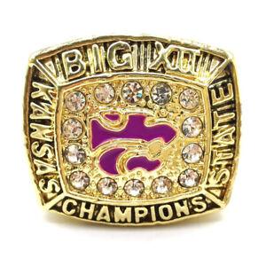 2003 Kansas State Wildcats Championship ring NFL