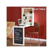 schreibtisch klappbar g nstig kaufen ebay. Black Bedroom Furniture Sets. Home Design Ideas