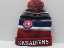 NHL Montreal Canadiens Toque