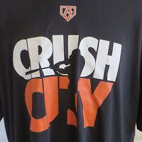 Baltimore Orioles Chris Davis Crush City Tshirt SGA XL