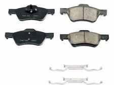 For 2010-2011 Mazda Tribute Disc Brake Pad and Hardware Kit Power Stop 51973ZG