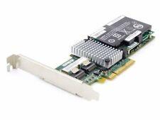 IBM Serveraid M5015 SAS SATA Raid Controller 46M0851 Pci-E W/Battery 43W4342