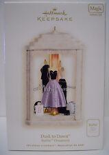 2007 Hallmark Keepsake Magic Ornament Barbie Dusk to Dawn-QXI2039
