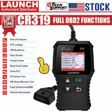 LAUNCH X431 CR319 OBDII EOBD OBD2 Auto Scanner Car Code Reader Diagnostic Tool