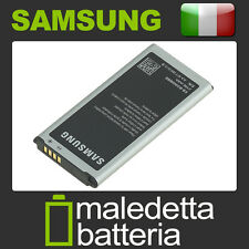 Galaxy_S5_Mini Batteria ORIGINALE per Samsung GALAXY S5 mini Galaxy SM-G800F FK3