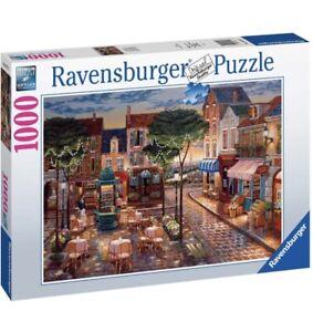Ravensburger PARIS IMPRESSIONS Jigsaw Puzzle -1000 pc - FREE UK P&P