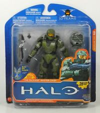 "McFarlane Toys Halo Anniversary Series 2 - ""The Package"" Master Chief Figure"