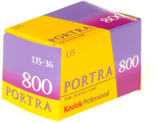 Kodak 1451855 Portra 800 Colour Negative Film