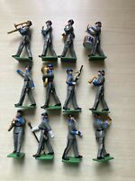 VINTAGE BRITAINS EYES RIGHT👀CODE 3  ACW BANDSMAN REPAINTED VGC