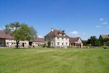 Superb Equestrian Property - Farm / Stud - France, Normandy