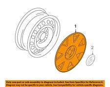 MITSUBISHI OEM 09-11 Lancer Wheel Cover-Hub Center Cap 4252A044