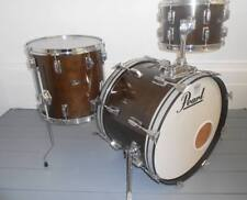 Vintage PEARL *Maple Shell* 20x14 / 12x8 / 14x14 late 70`s Drum Kit *VERY RARE*
