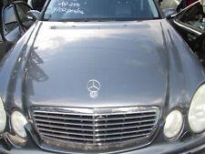 Mercedes-Benz W211 2006 E-class  Avantgarde Bonnet  colout code C368 GENUINE
