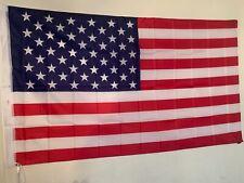 Drapeau USA / AMERICAIN / Etats Unis / 145 cm X 90 cm