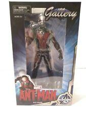 "Ant-Man 9"" PVC Figure Diamond Select Gallery - Marvel Avengers"