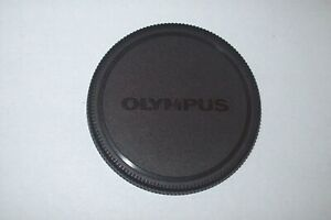 VINTAGE OLYMPUS 62MM SCREW IN FRONT LENS CAP MADE IN JAPAN -FREE SHIPPING-