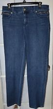So Slimming By Chico's Jeans Size 0