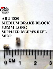 New ABU AMBASSADEUR 7000, 7500, 8000, 9000 MEDIUM BRAKE BLOCKS # 1880 ABU REEL