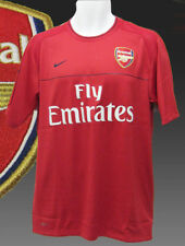 uk availability a6ff9 aafab Nike Arsenal Football Shirts for sale | eBay
