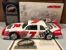 Action 1987 Alan Kulwicki #7 Zerex Ford Thunderbird 1/24 1 of 4242