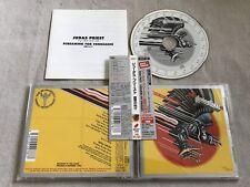 Judas Priest - Screaming For Vengeance JAPAN CD 2004 (MHCP-389) OBI