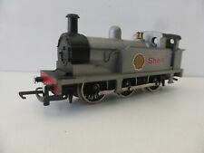 Wrenn W2203 Class R1 0-6-0 Tank Locomotive - Shell – Silver. Boxed
