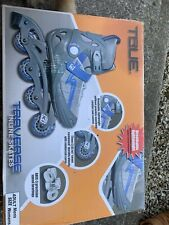 True Inline Skates Men 8 Women 10 Rollerblades