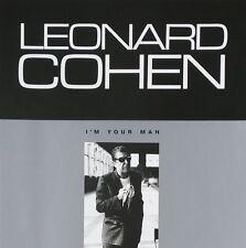 Leonard Cohen - I'm Your Man (180g 1LP Vinyle, Réédition) NEUF DANS EMBALLAGE