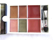 Victoria Jackson Pocket Palette - All You Need for Eyes and Lips - 12M 1613961