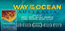 Way Of The Ocean Australia - Aussie Surfing incl. Kelly slater - Surf Dvd