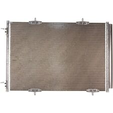 BRAND NEW CONDENSER (AIR CON RADIATOR) PEUGEOT 207 208 1007