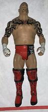 WWE Tensai Albert Mattel Basic 28 Figure A4