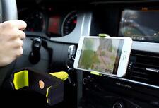 Support Universel Voiture Pour Smartphone Téléphone Iphone Samsung GPS Portable