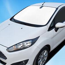 Fit For Ford  Fiesta Sedan 2011-2019  Front Windshield Window Custom Sun Shade