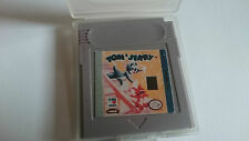 JUEGO TOM Y JERRY GAME GB, GAME BOY COLOR ADVANCE,GBA,SP